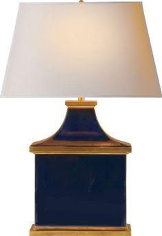 Carmen Table Lamp - AH3073