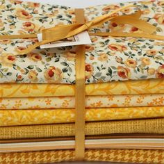 Kit Amarelo 39,00