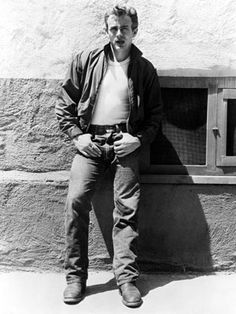 James Dean in Rebel Without a Cause - Country Living