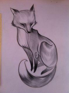 Early draft of my tattoo by Nomi Chi