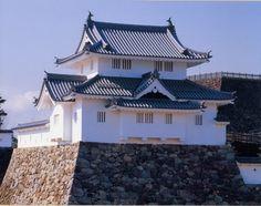 「甲府城」Koufu Castle @ Kofu, Yamanashi-pref