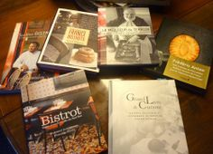P1100902 Frederic Anton, Books, Gastronomia, Hacks, Restaurants, Cooking Recipes, Libros, Book, Book Illustrations