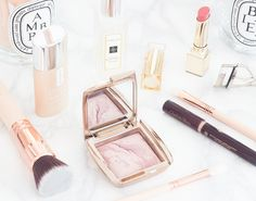 I often like to present myself with these hypothetical situations like what would happen if all my makeup disappeared and I could only buy 1 item in each beauty category what would I pick? Well, today I'm playing out those thoughts in the form of a post.