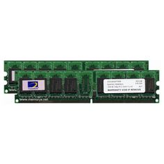 512MB Dell 240-pin PC2-4200 non-ECC DDR2-533 non-Registered DIMM Kit (p/n 311-5109)