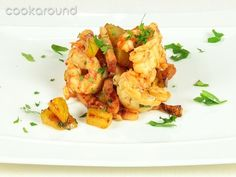 Gamberoni bacon e patate: Ricette di Cookaround   Cookaround