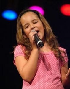 Little Superstar Voices - Kids Singing Lessons for Children of All Ages