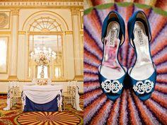 fairmont hotel vancouver nautical wedding | vancouver wedding photographer