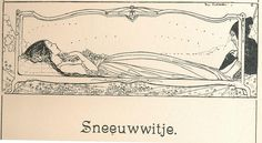 rie cra er | Rie Cramer, sneeuwwitje aPG | Flickr - Photo Sharing!