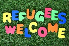 4 ways to change the refugee crisis. An article from Faith & Forced Migration providing practical ways that anyone can make a difference for refugees.