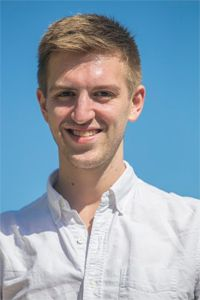 Researcher of the Month - April 2015: David Harary