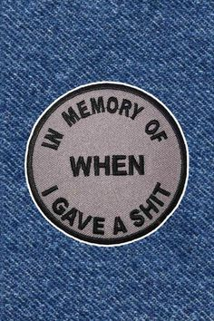 IN MEMORY PATCH