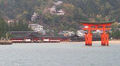 Mijiyama island