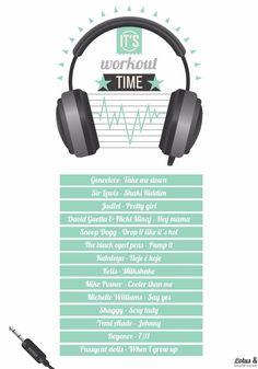 La sélection musique du mois by Lotus et Bouche Cousue