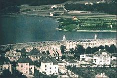 1948 Paris Skyline, Painting, Travel, Art, History, Voyage, Painting Art, Paintings, Viajes