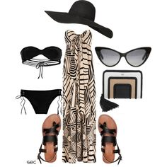 """Resort wear"" by coombsie24 on Polyvore"