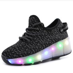 http://babyclothes.fashiongarments.biz/  New 2017 Breathable Child Junior Girls Boys LED Light Roller Skate Shoes For Children Kids Fashion Sneakers With one Wheels, http://babyclothes.fashiongarments.biz/products/new-2017-breathable-child-junior-girls-boys-led-light-roller-skate-shoes-for-children-kids-fashion-sneakers-with-one-wheels/, 	,  		                                                                	 	  	  	  																																 , Baby clothes, US $38.00, US $29.64…