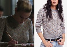 Betty Cooper Fashion, Clothes, Style and Wardrobe worn on TV Shows | Page 4 of 12 | Shop Your TV