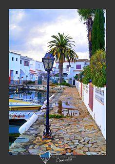 Empuriabrava - Port final Ebre - Costa Brava - Espagne - Spain La petite Venise espagnole Photo : Marie-Eve Calderara / Irles Invest' Immo / Irles Sud Vacances