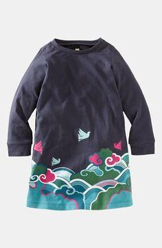 Tea Collection 'Fantastic Flight' Dress (Toddler Girls, Little Girls & Big Girls) available at #Nordstrom