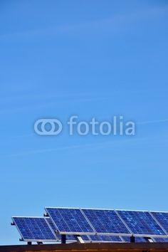 Solaranlagen Solar Installation, Pictures