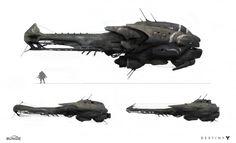 Destiny_Concept_Art_Design_Joseph_Cross_20_Fallen_Skiff