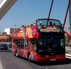 City Sightseeing Bus Seville,Cathedral Guided Tour,Alcazar Guided Tour. http://seville.guide/tours/city-tours/