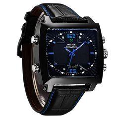 2015 WEIDE men waterproof dive watches. #watches #men #fashion #accessories http://www.weidewatch.com/product--id-20.html