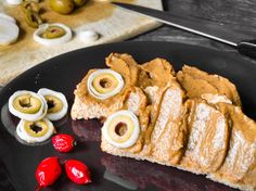 Padlizsánkrém French Toast, Keto, Vegan, Cooking, Breakfast, Food, Cucina, Breakfast Cafe, Kochen