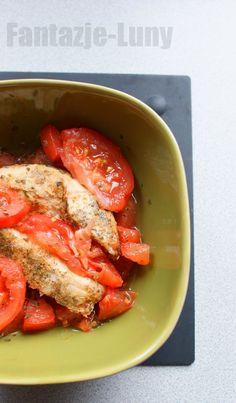 . Najpyszniejsze dietetyczne przepisy w internecie! Dietetyczne dania, zdrowa żywność, zdrowe życie!: Dietetyczny i pyszny sposób na pieczonego kurczaka (bez tłuszczu)