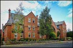 Morpeth, Northumberland, UK - 2018.   by John Mac 2011 UK John Mac, England, Cabin, House Styles, Travel, Home, Viajes, Cabins, Ad Home