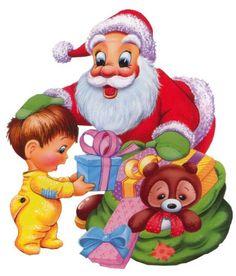 riscos e pinturas de Natal - paula santos - Álbumes web de Picasa