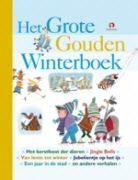 het-grote-gouden-winterboek-gouden