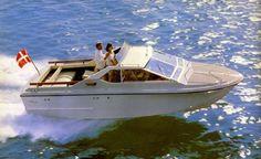 coronet yacht boat