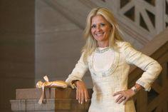 Isabelle Hudon, une autre femme d'affaires québécoise inspirante!