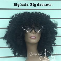 CT custom wig designer, offering ready made units, custom made units and teaches wig making plus consults hair business newbies. Crochet Wigs, Goal Digger, Business Hairstyles, Wig Making, Big Hair, Dream Big, Goals, Fashion, Moda