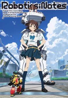 ENTER ANIME ACCESS DOWNLOAD RoboticsNotes Sub Indo