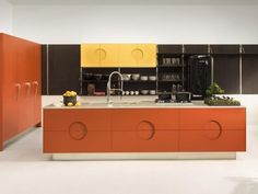 Kitchens are for more than cooking, as is evidenced by the increasing functionality of this central space.
