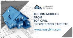 BIM Modeling Services #nwscbim