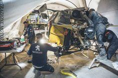 Rally Dakar 2016: Ieri il giorno di riposo per tutti o quasi...