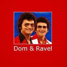 Resgatando Raizes: Dom e Ravel