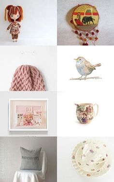 Unique Gifts by Gwen on Etsy--Pinned with TreasuryPin.com
