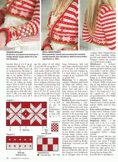 Photo Gallery :: Sidsel J Høivik Knitting Patterns Uk, Knitting Charts, Knitting Designs, Knitting Stitches, Free Knitting, Knitting Projects, Crochet Patterns, Norwegian Knitting, Creative Textiles