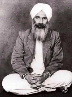 """New Year has come. Be new, leave the sloth of the old. Implicitly follow what is required of you. You failed to do so this year and you suffered. These mistakes are not to be repeated""  ~Sant Kirpal Singh Ji Jim Cameron, Happy Brithday, Ideal Man, Sloth, Beards, Mistakes, Awakening, Masters, Meditation"
