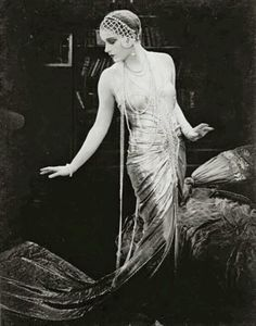 Lili Damita; married Errol Flynn