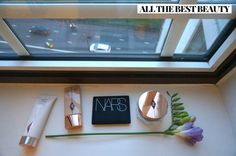 London Haul Feat. Charlotte Tilbury and Nars  www.AllTheBestBeauty.com
