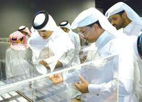 La colección más grande de los billetes con los números de serie similaresHassan bin Ali al Naimi establece récord mundial a pesar de la categoría faltante Guinness 10000.