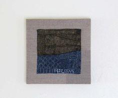 Sashiko Art | Sanae Ishida