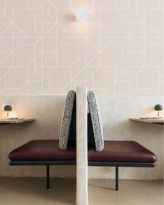 Trendy Booth Seating Restaurant New York Restaurant New York, Restaurant Seating, Restaurant Banquette, Cafe New York, Cafe Seating, Luxury Restaurant, Restaurant Interior Design, Home Interior, Interior Architecture