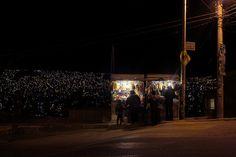 La Paz,Bolivia by Ryosei Suzuki, via Flickr