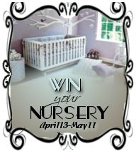 Enter for your chance to WIN the Ultimate Baby Shower